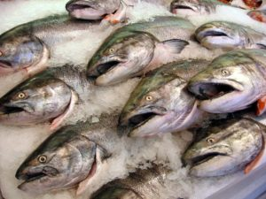 рыба кета стоимость