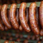 Сколько стоит сырокопченая колбаса?