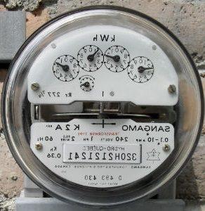 стоимость киловатта электроэнергии в Самаре