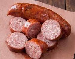 сырокопченая колбаса цена