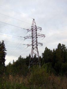 цена киловатта электроэнергии в Москве
