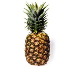 Сколько стоит ананас