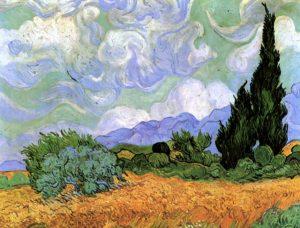 Сколько стоит картина Ван Гога оригинал