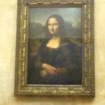 Сколько стоит картина Мона Лиза?