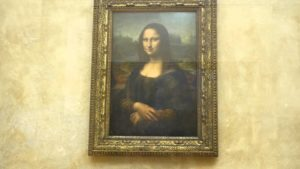 Сколько стоит картина Мона Лиза