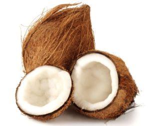 кокос цена