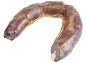конская колбаса стоимость