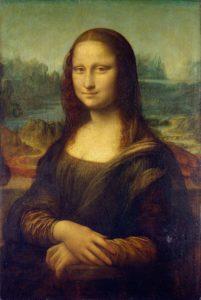 сколько стоит картина мона лиза цена оригинала