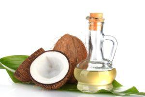 Сколько стоит кокосовое масло