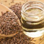 Сколько стоит льняное масло?