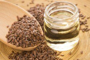 Сколько стоит льняное масло