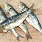 Сколько стоит сушеная рыба?