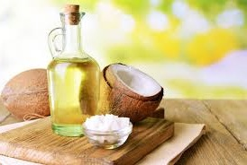 кокосовое масло цена