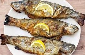 копченая рыба стоимость