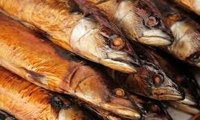 копченая рыба цена