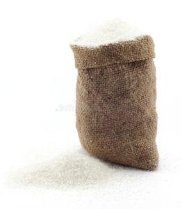 мешок сахара стоимость