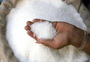 сахар песок стоимость