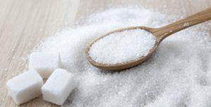 сахар цена
