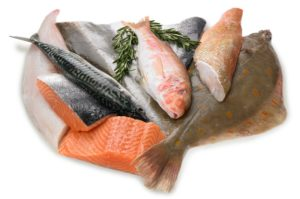 свежая рыба цена