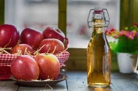 яблочный уксус стоимость