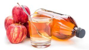 яблочный уксус цена