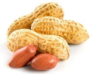 Сколько стоит арахис