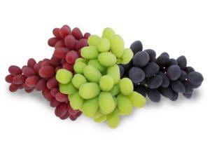 Сколько стоит виноград