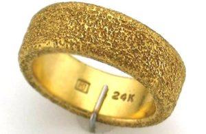каратная система пробы золота
